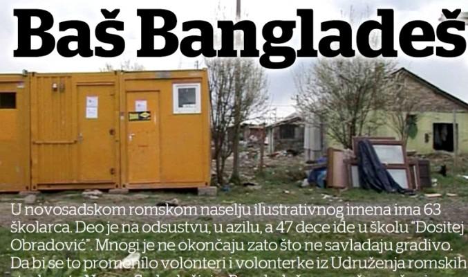 bas banglades